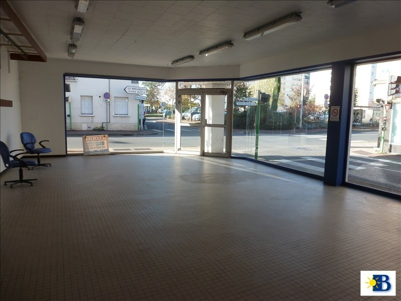 Location boutique Chatellerault 660€ HT/HC - Photo 8