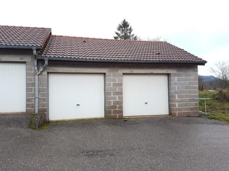 Sale house / villa Provencheres et colroy 135000€ - Picture 11