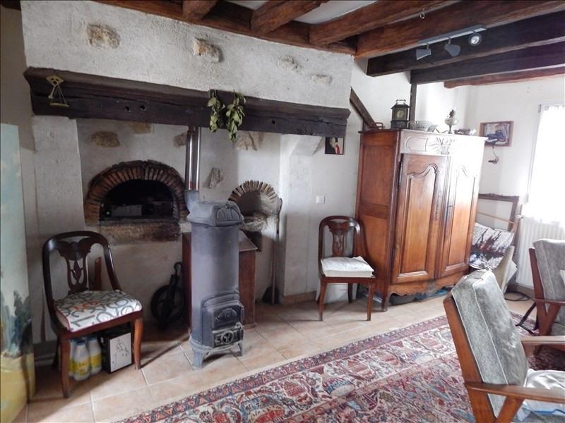 Sale house / villa Vendome 175000€ - Picture 2