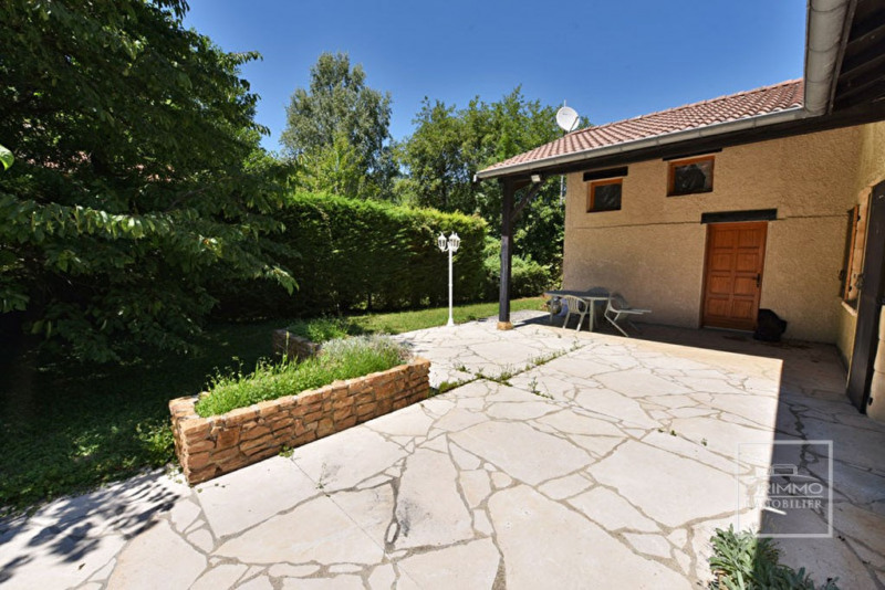 Vente maison / villa Poleymieux au mont d or 462000€ - Photo 14