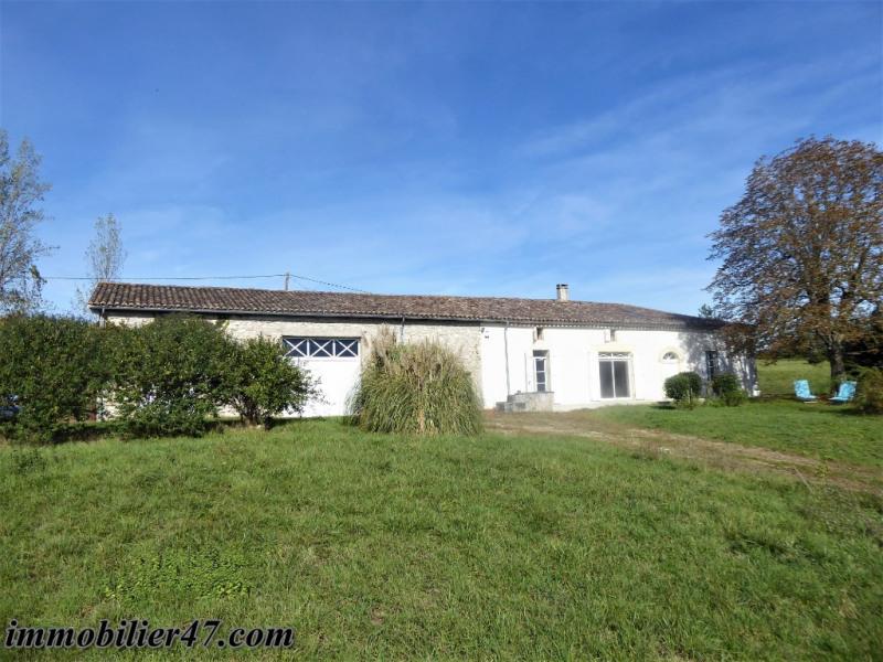Sale house / villa Casseneuil 299000€ - Picture 2