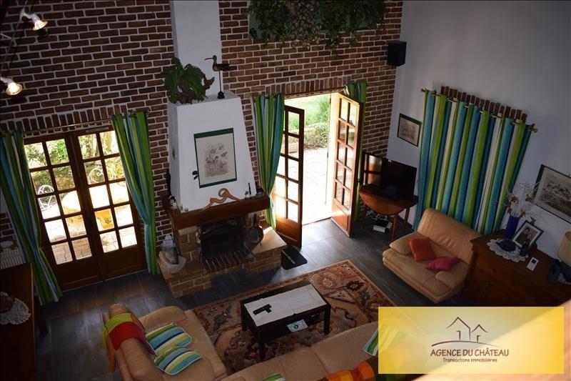 Sale house / villa Courgent 415000€ - Picture 4