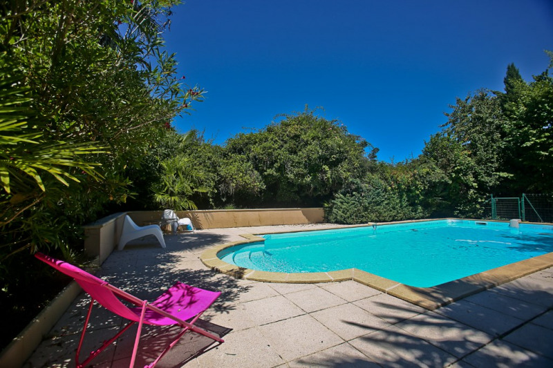 Sale house / villa Riscle 380000€ - Picture 9