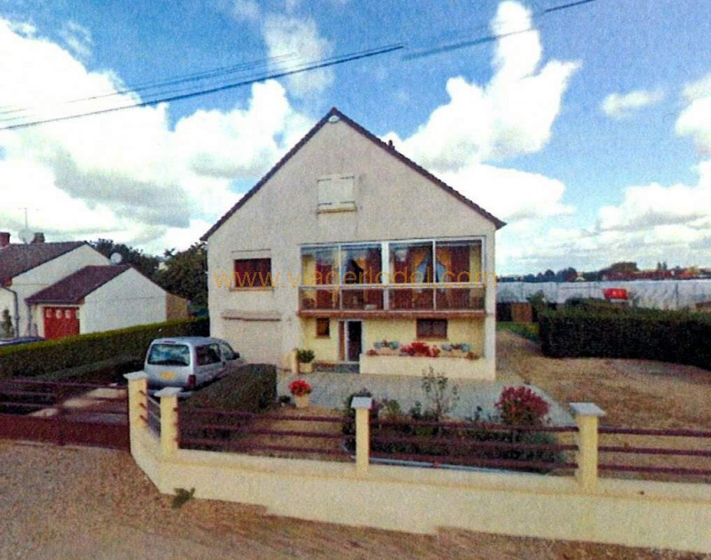 Lijfrente  huis Quiers-sur-bézonde 60000€ - Foto 1