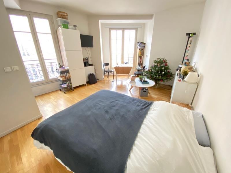Sale apartment Paris 12ème 344000€ - Picture 1