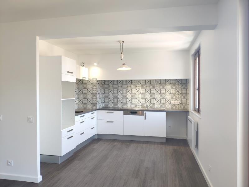 Rental apartment Mazamet 480€ CC - Picture 1