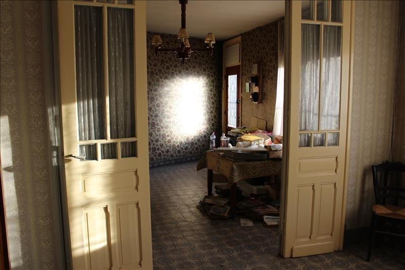 Sale house / villa Rouvroy 77000€ - Picture 2