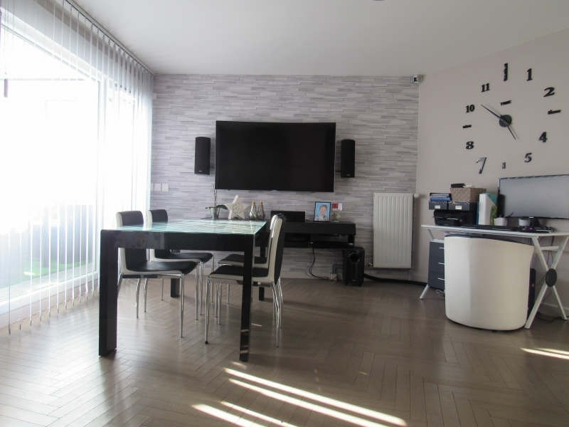 Vente appartement Bagneux 330000€ - Photo 1