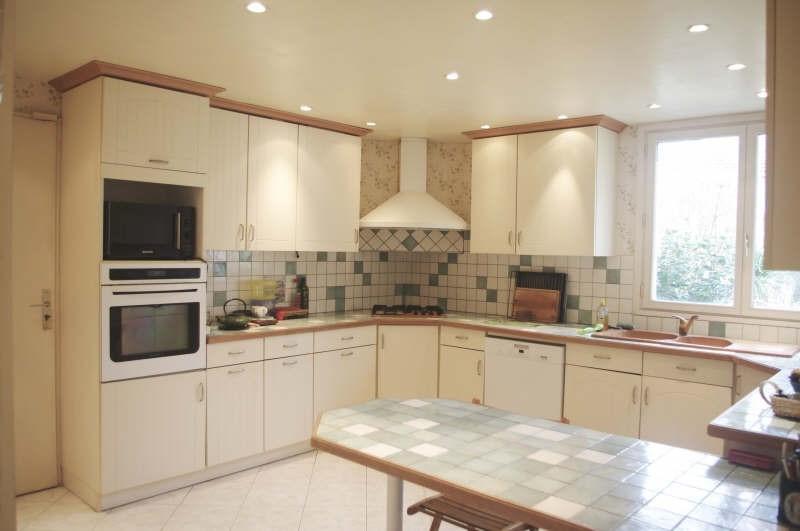 Deluxe sale house / villa La celle st cloud 1120000€ - Picture 6