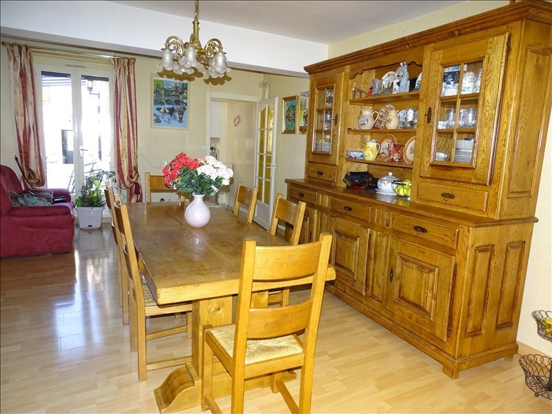 Vente maison / villa Centre ville chatillon s/s 160 000€ - Photo 3