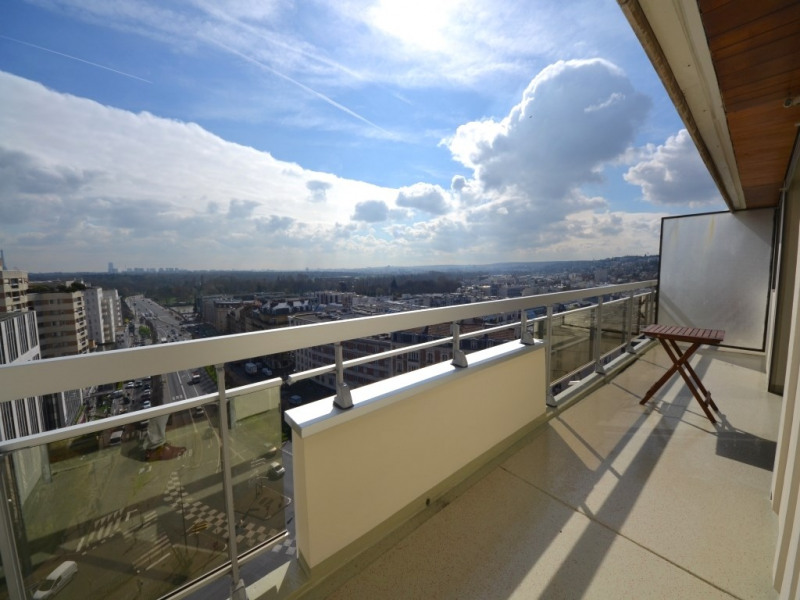 Vente appartement Suresnes 625 000€ - Photo 1