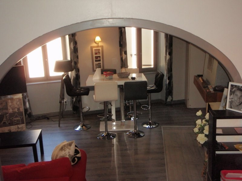 Sale house / villa Sarras 86 000€ - Picture 8