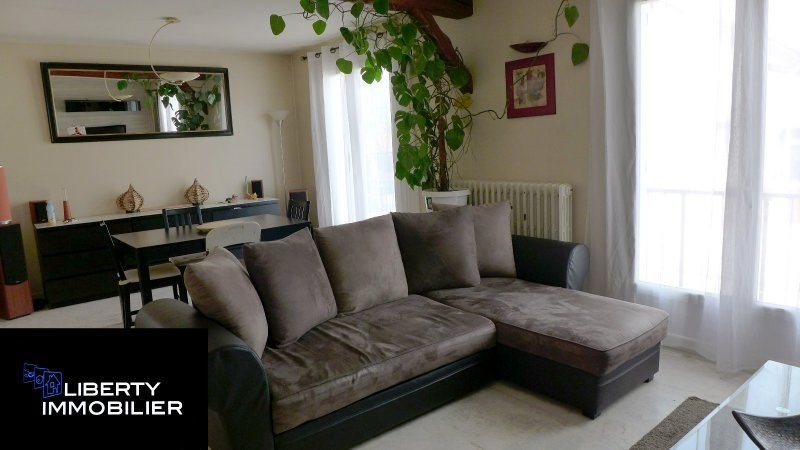 Revenda casa Trappes 312700€ - Fotografia 5