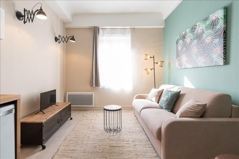 Rental apartment Caluire et cuire 569€ CC - Picture 3