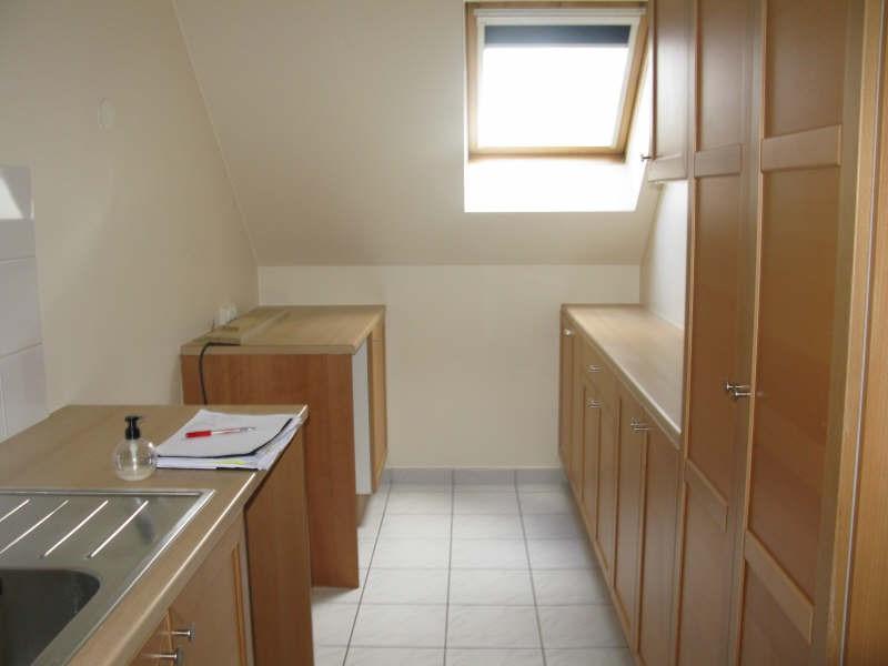 Rental apartment Poissy 975€ CC - Picture 5