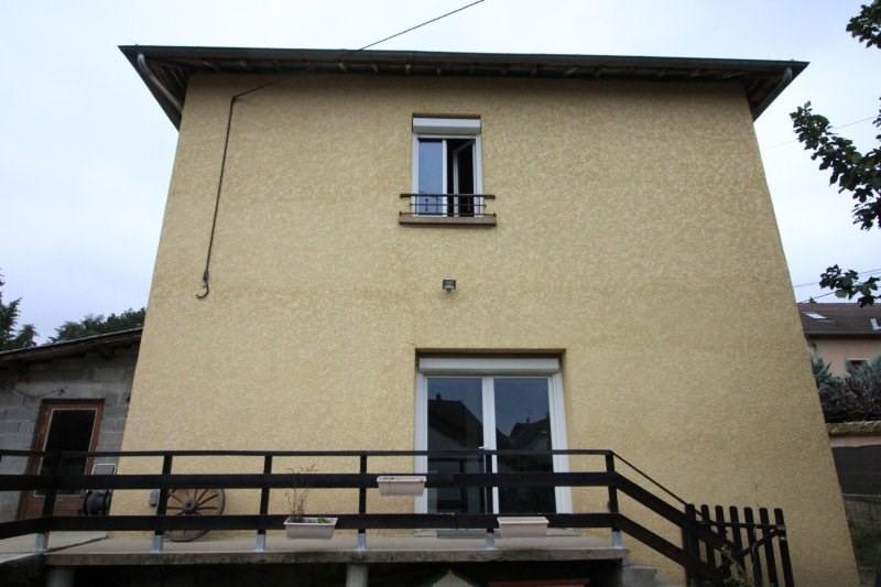 Vente maison / villa Les avenieres 169800€ - Photo 2
