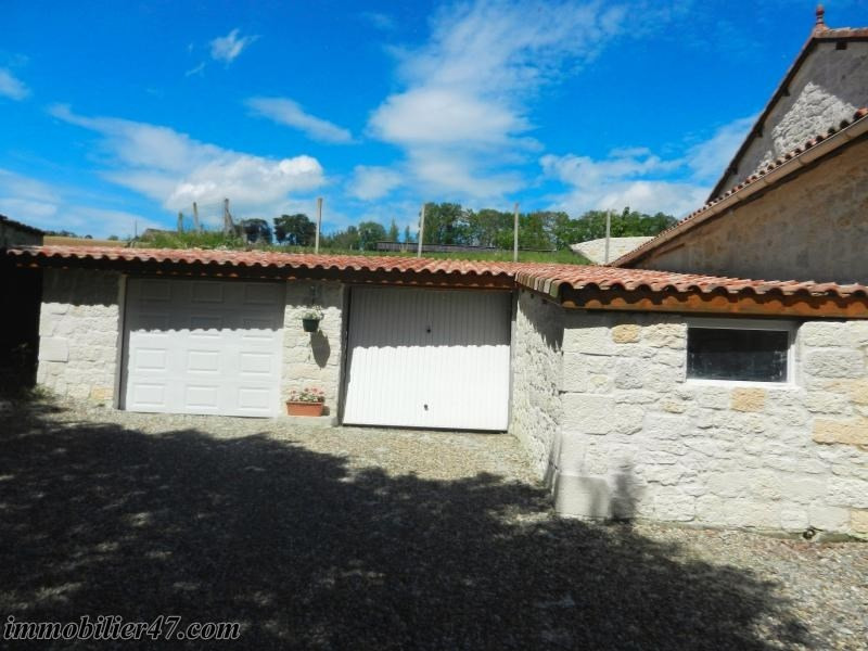 Sale house / villa Colayrac st cirq 245000€ - Picture 10