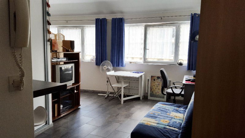 Vente appartement Beauvais 69 000€ - Photo 3