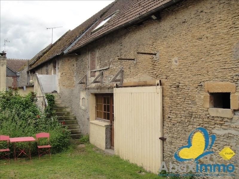 Sale building St pierre sur dives 114300€ - Picture 4