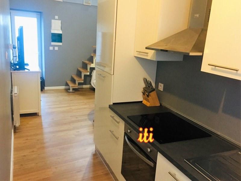 Sale house / villa Olonne sur mer 168000€ - Picture 1