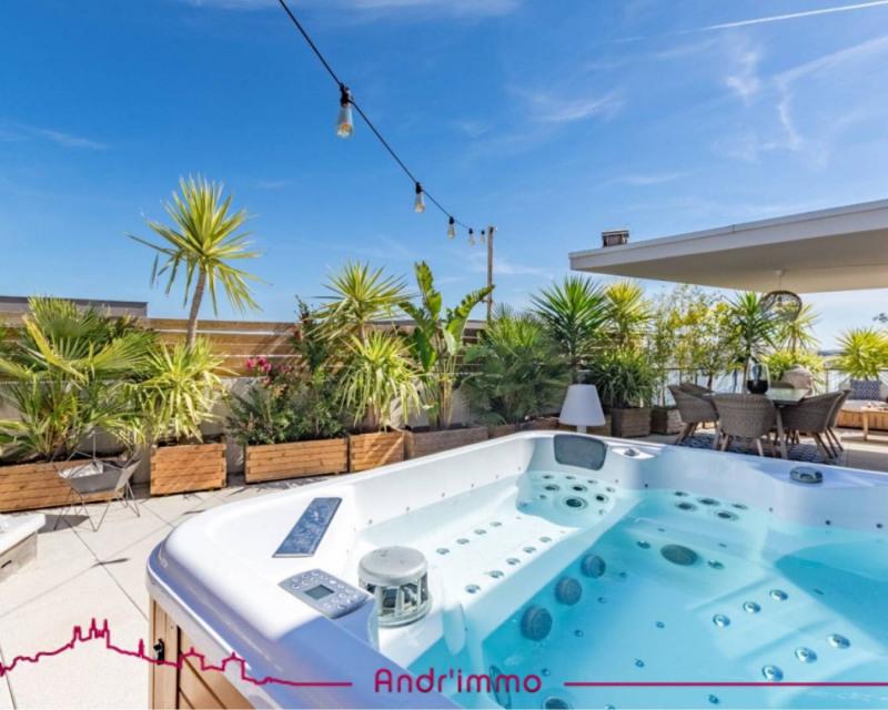 Deluxe sale apartment Lyon 9ème 1210000€ - Picture 18