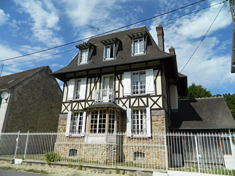 Sale house / villa Mary sur marne 485 000€ - Picture 7
