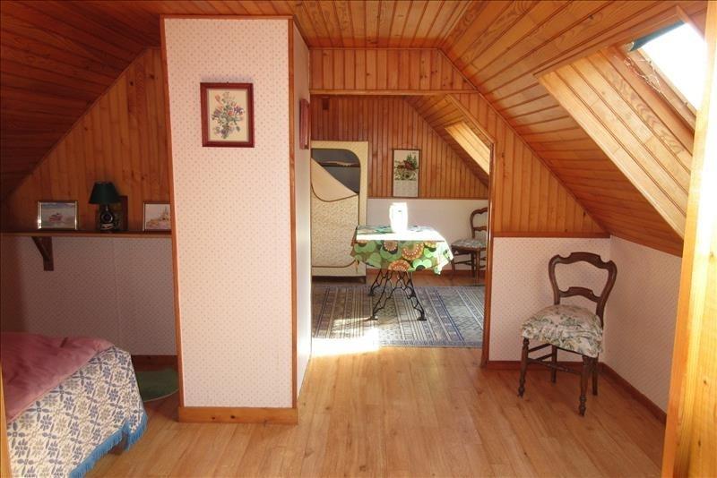 Vente maison / villa Audierne 120750€ - Photo 14