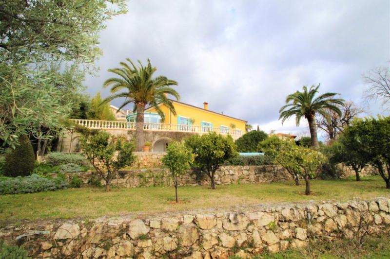 Deluxe sale house / villa Vence 2260000€ - Picture 11