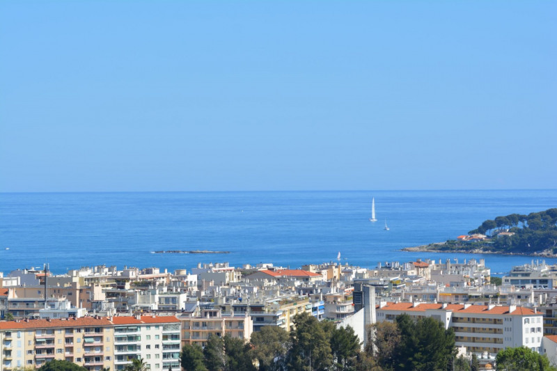 Sale apartment Antibes 399000€ - Picture 1