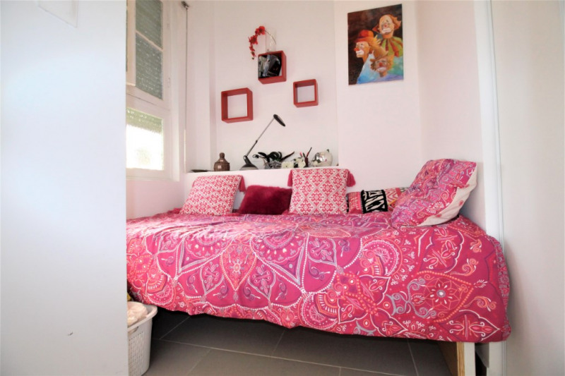 Sale apartment Antibes 199000€ - Picture 5