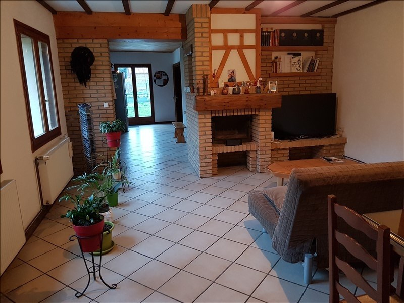 Sale house / villa Beauvois en cambresis 163 200€ - Picture 3