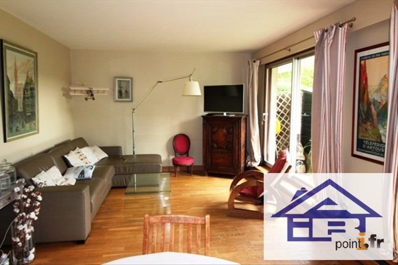 Sale apartment Mareil marly 387 000€ - Picture 3