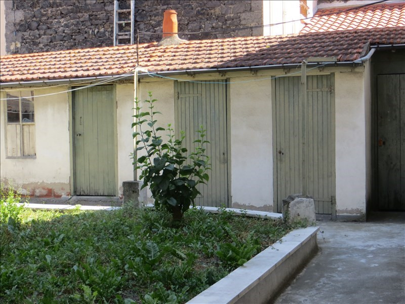 Rental apartment Clermont ferrand 420€ CC - Picture 6