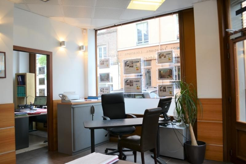 Vente bureau Rouen 265 000€ - Photo 4