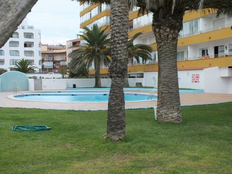 Location vacances appartement Roses santa-margarita 456€ - Photo 3