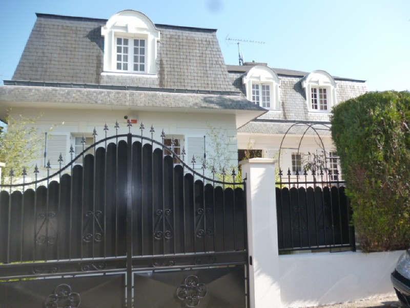Sale house / villa Conflans ste honorine 709000€ - Picture 15