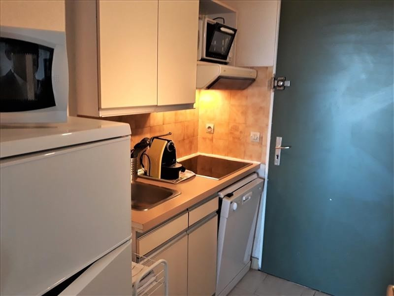 Vente appartement Les issambres 239 000€ - Photo 3