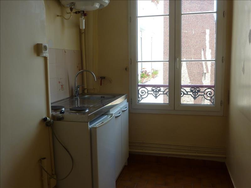 Sale apartment Paris 13ème 334000€ - Picture 4