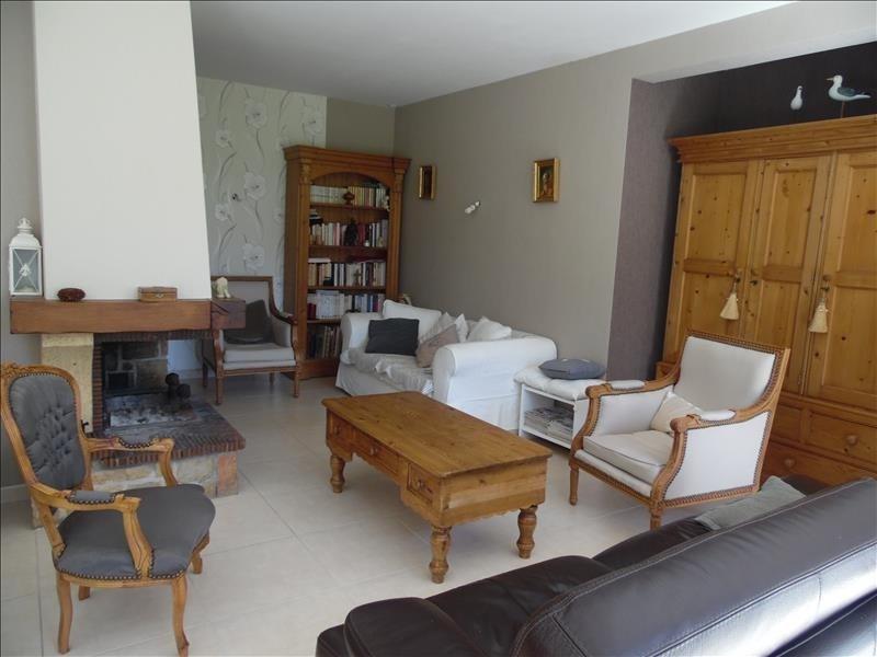 Vente maison / villa Baguer-morvan 283550€ - Photo 3