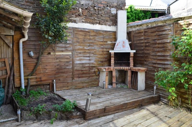Vente maison / villa Saint florent des bois 112875€ - Photo 1