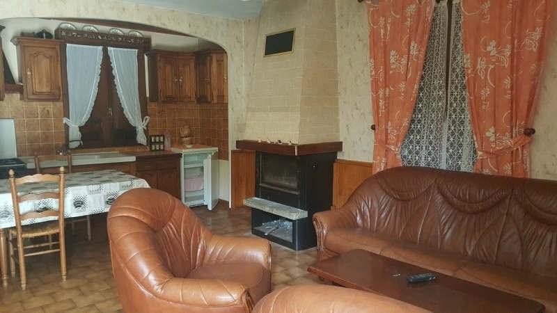 Vente maison / villa St benoit de carmaux 110000€ - Photo 2