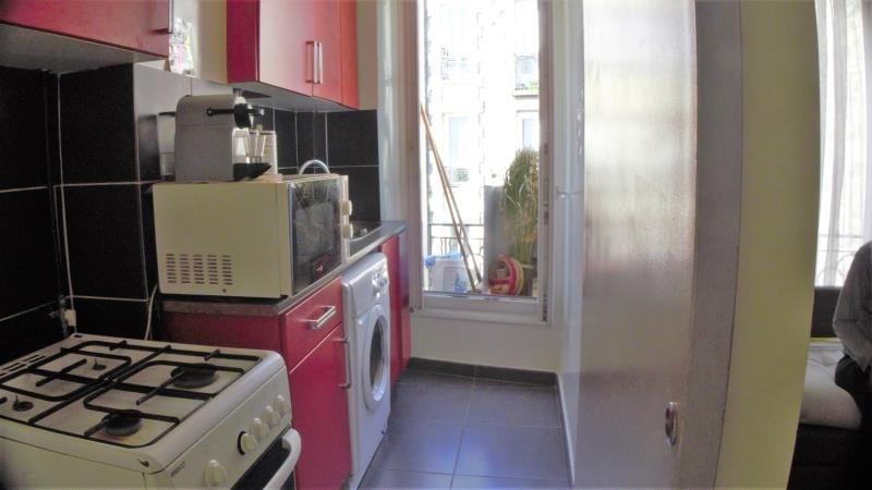 Sale apartment Noisy le sec 138000€ - Picture 3