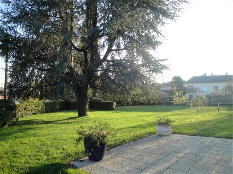 Vente maison / villa St maixent l ecole 161200€ - Photo 8