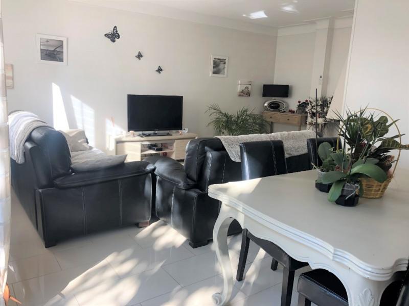 Sale house / villa Bretigny sur orge 375000€ - Picture 2