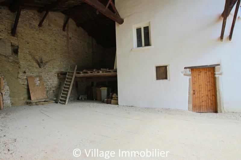 Vente de prestige maison / villa Toussieu 620000€ - Photo 12