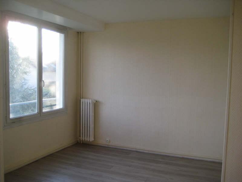 Location appartement La varenne st hilaire 1100€ CC - Photo 3