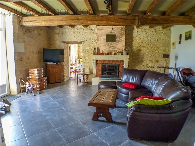 Vente maison / villa Vensac 385 000€ - Photo 3
