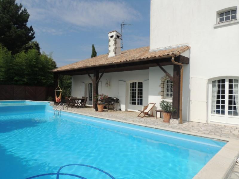 Magnifique villa plain pied 5 chambres