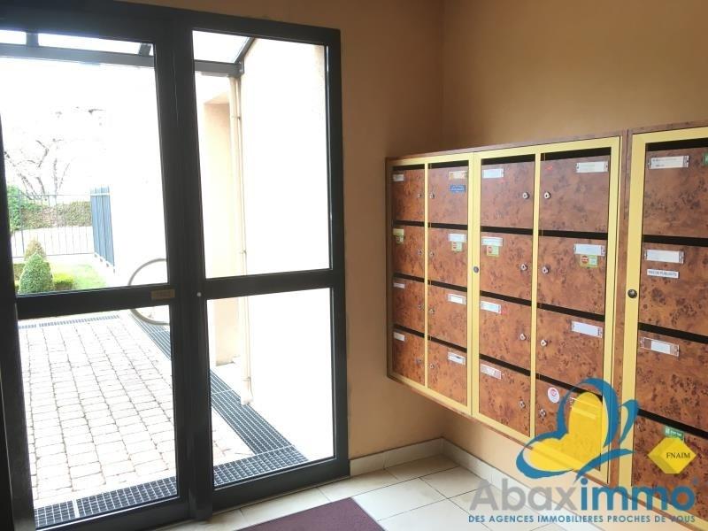 Rental apartment Falaise 499€ CC - Picture 8