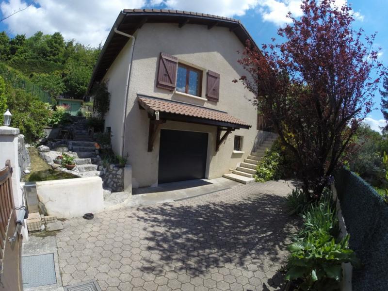 Vente maison / villa Saint martin le vinoux 439000€ - Photo 2